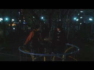 Ребята-детективы из Синдзюку / Shinjuku Shounen Tantei-dan