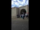 Дорога в Ла Медину. Агадир. Марокко. Часть 1.