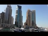 Яхт-клуб в Дубае