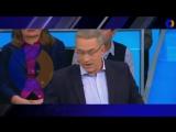 Китайцы. Анекдот от ведущего 'Место встречи' Андрей Норкин