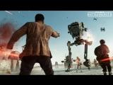 Star Wars Battlefront II | Финн