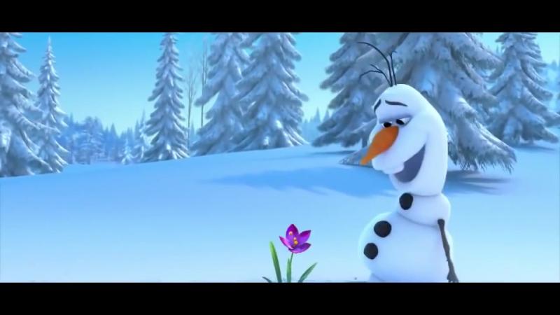 Пушистой вам зимы и осадков в виде счастья!