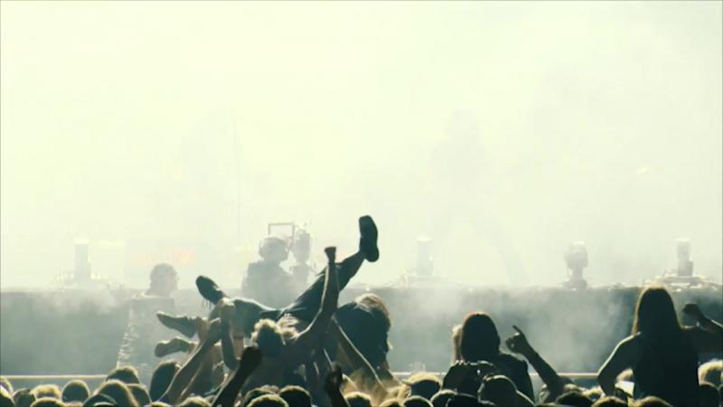 CARCASS - Captive Bolt Pistol (Live At Summer Breeze 2016) (vk.com/afonya_drug)