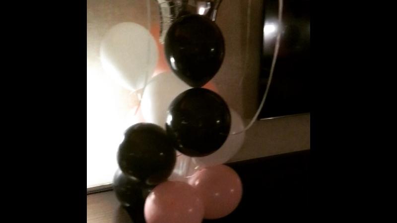 Привозим гелиевые шарики в любое время🎁🎉🎈работаем круглосуточно и без выходных👌🏻у нас бесплатная доставка и монтаж❗️