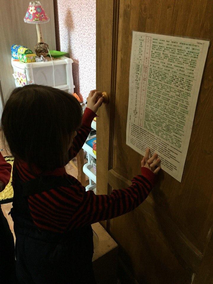 Изучение предметов на семейном обучении