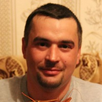 Анкета Николай Петрунькин