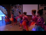 Детский танец Бим Бом