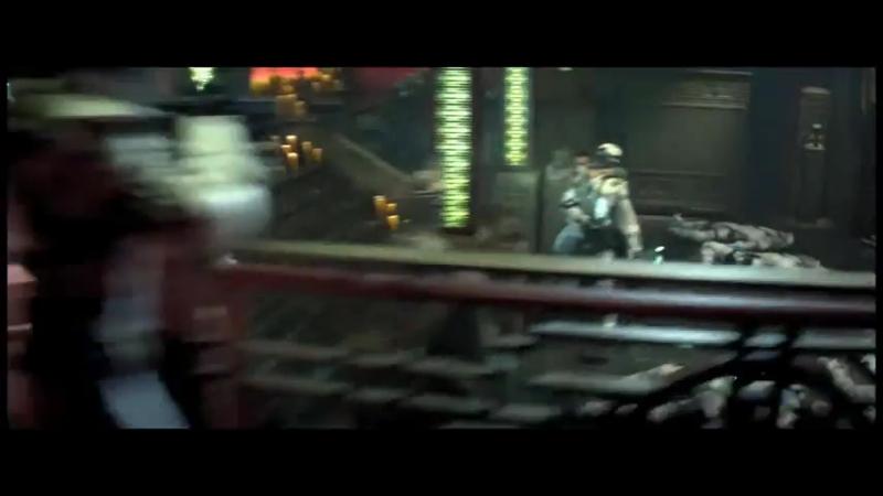 Вспомнить всё _ Total Recall (2012) РУССКИЙ ТРЕЙЛЕР_480p