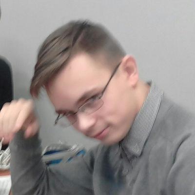 Олег Борщев