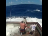 Вот это рыбалка!!!