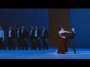 Балет Сильвия (John Neumeier) Aurelie Dupont - Marie-Agnes Gillot VK: урокиХореографии