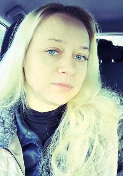 Мария Ефименко