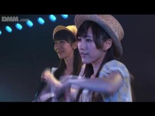 AKB48 - Shiokaze no shoutaijou [Русские субтитры]