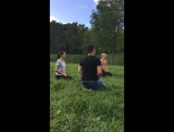 Джедай йога