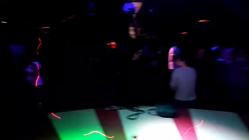 Клуб Спички DJ VOLK