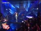 Sakis Rouvas Megalicious Chart Live Part 1.mp4
