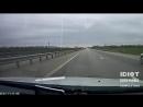 Идиоты за рулём приводят к ужасным авариям. +18! (подборка декабрь 2017)