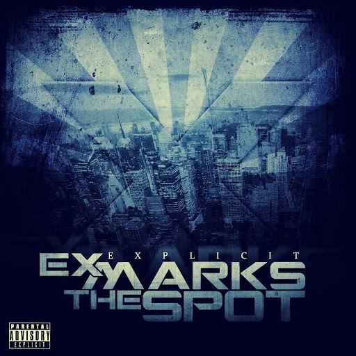 Explicit альбом Ex Marks the Spot