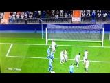 голясо fifa 18 гол вратаря