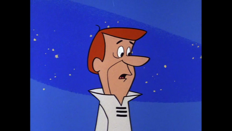 The Jetsons - 1x21 - Private Property (1963)