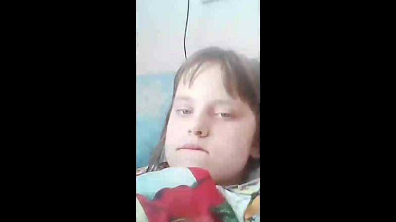 Виктория Гессе - Live