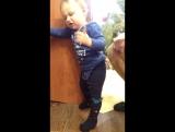 Мой сын танцор
