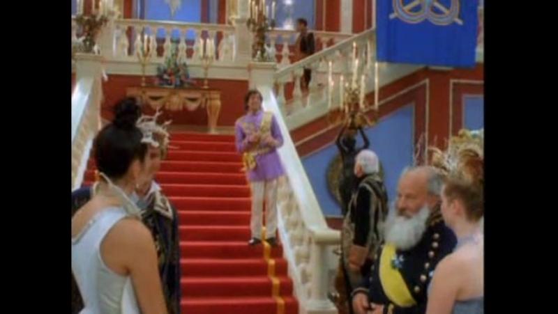 ДЕСЯТОЕ КОРОЛЕВСТВО ./ The 10th Kingdom. (1999) 5 СЕРИЯ.