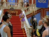 ДЕСЯТОЕ КОРОЛЕВСТВО . The 10th Kingdom. (1999) 5 СЕРИЯ.