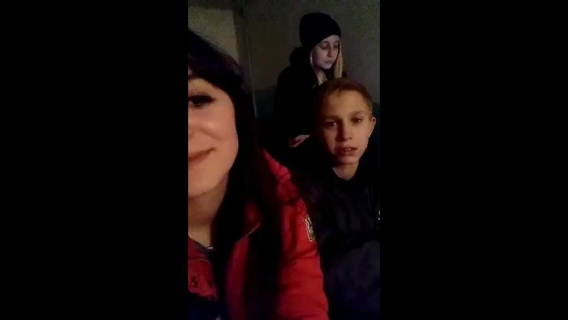 Оксана Гришина - Live