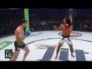 Бенсон Хендерсон vs. «Питбуль» Фрэйре – Лучшие моменты боя