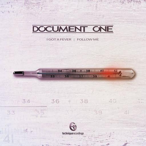 Document One альбом I Got a Fever / Follow Me
