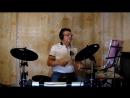 Love Dont Mean aThing Deep Purple drum cover Pautov Wladimir