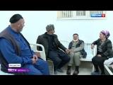 Старейший житель России удачно перенес первую в своей жизни операцию