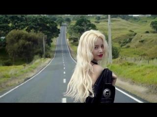 MAMAMOO - Starry Night MV 720 HD (07.03.2018)