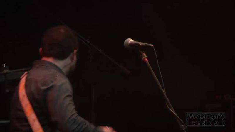 АнимациЯ - непорусски. Презентация альбома Распутье. Москва, клуб RED (02.04.20