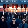 Depeche Mode. 90-00-10