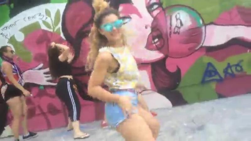 Dancehall   Armed SKZ