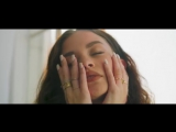 Sabrina Claudio - Stand Still Movement Visual