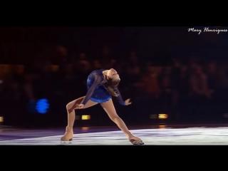 Yulia Lipnitskaya ↬ {She's the one}