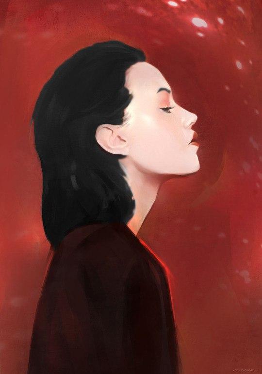 Кристина Суворкина, Москва - фото №4