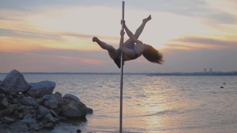 Wizard Dreams feat Alesha Nejad STRIPTX VIDEO