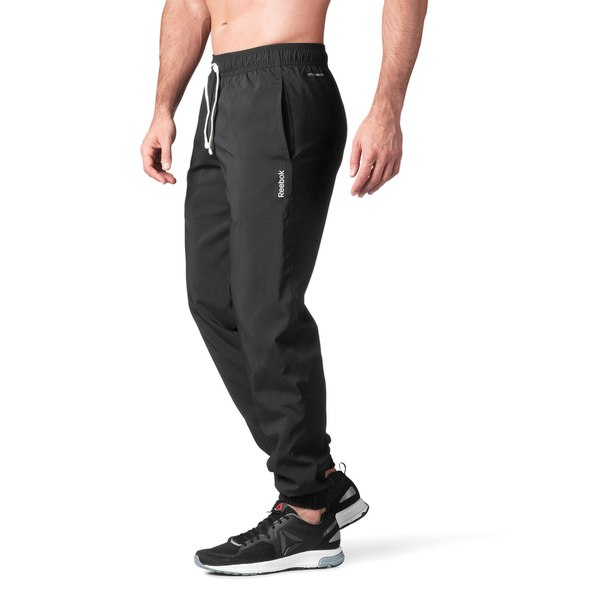 Спортивные брюки Elements Tapered