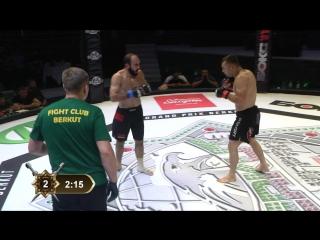 21 Mansur Khatuev vs Narek Avagyan