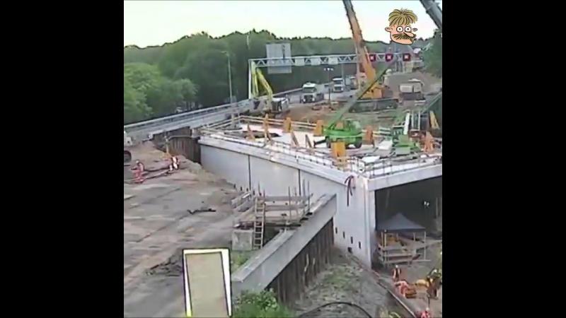 Покажите это видео доблестным строителям Зенит-арены
