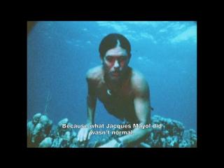 Dolphin Man: Trailer