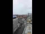 Стас Пьеха, Площадь Восстания