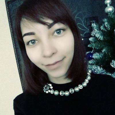 Аделя Гизатуллина