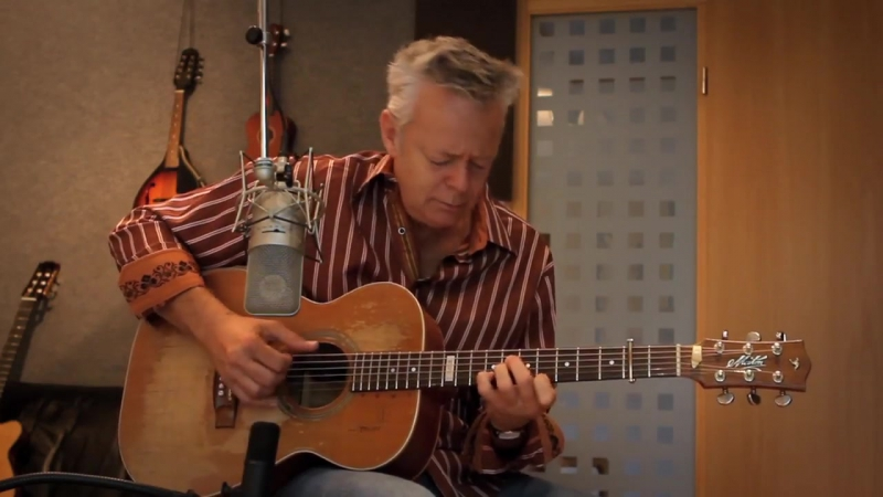 Close To You _ Songs _ Tommy Emmanuel