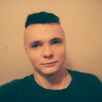 Влад Дем'янчук
