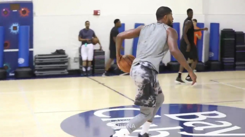 Check out the highlights from today! Dwyane Wade, Jimmy Butler, Paul George, Tony Snell etc.